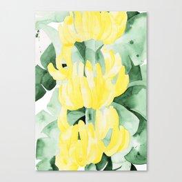 Beverly V Canvas Print