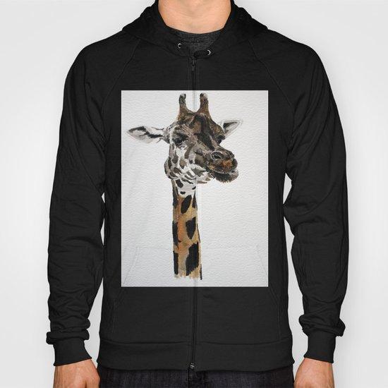 Giraffa camelopardalis Hoody