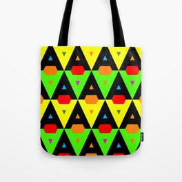 Letter A for Andrea Tote Bag