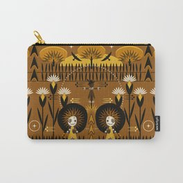 Sisters of the Corn Carry-All Pouch