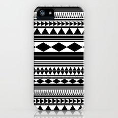 Tribal #5 iPhone (5, 5s) Slim Case
