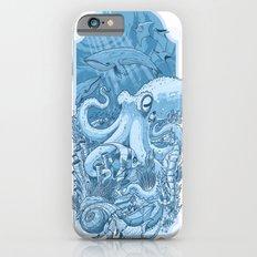 Underwater life Slim Case iPhone 6s