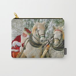 Christmas_20171107_by_JAMFoto Carry-All Pouch