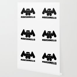 Marshmello Wallpaper Society6