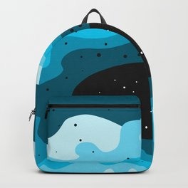 Ready for the Universe Backpack