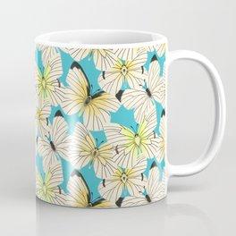 Lyside Sulphur Coffee Mug