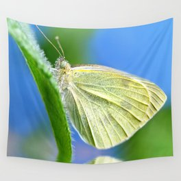 Butterfly 61 Wall Tapestry