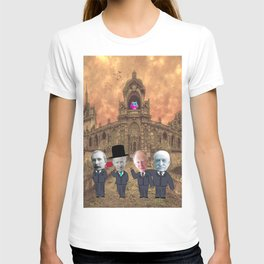 Rothschild & Rathskeller-476 T-shirt