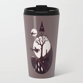 Darkly Dreaming Travel Mug