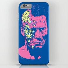 Terminator (neon) iPhone 6 Plus Slim Case