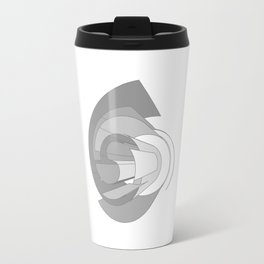 Nueva Std Light Italic Travel Mug