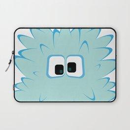 Bubble Beasts: Fur Tamer Laptop Sleeve