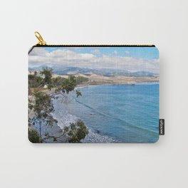San Simeon Carry-All Pouch