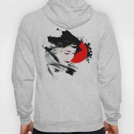 Japan - Kyoto - Geisha Hoody