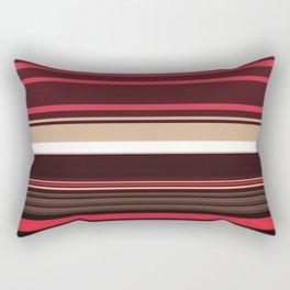 Laser Gladiator Rectangular Pillow
