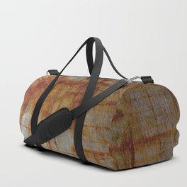 Rusty Boxy Duffle Bag