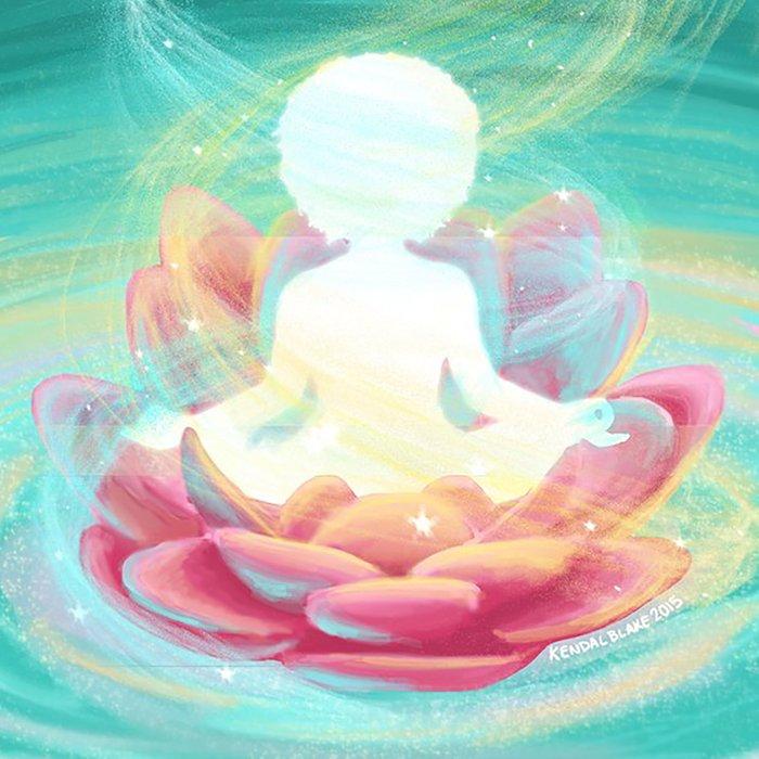 Esperanza Spalding - Lotus Flower Comforters