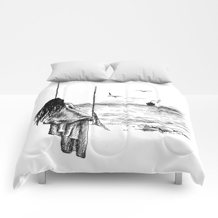 Loneliness Comforters