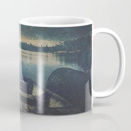 Dark Square Vol. 9 Coffee Mug