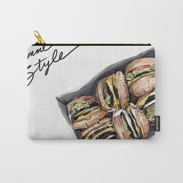 ANIMAL STYLE Carry-All Pouch