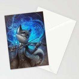Lackadaisy Lucidity Stationery Cards