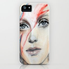 Ruth Bell iPhone Case