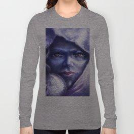 Snowqueen Long Sleeve T-shirt
