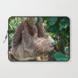 Sloth. Laptop Sleeve