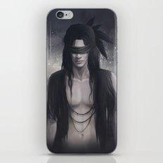 In the dark iPhone & iPod Skin