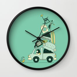 There's still room for one more Wall Clock