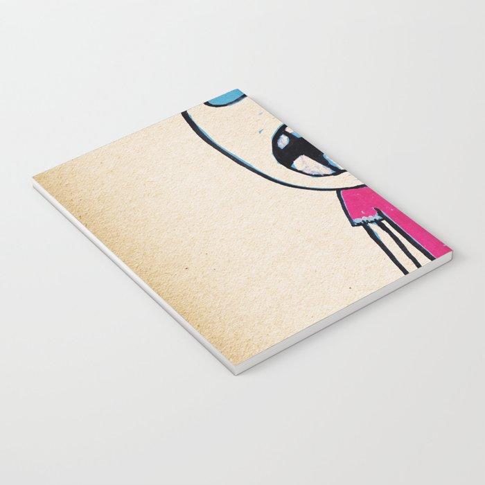 - no way - Notebook