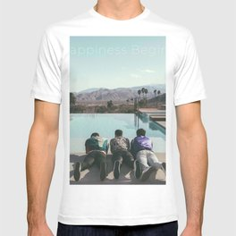JONAS BROTHERS IYENG 4 T-shirt