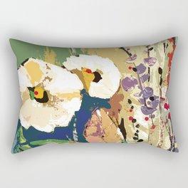 Passion #1 Rectangular Pillow