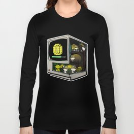 Bitcoin Bunnies Long Sleeve T-shirt