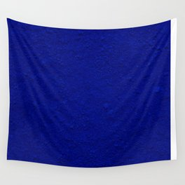 Azul Absoluto Wall Tapestry