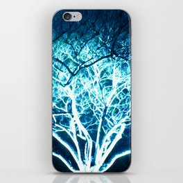 Tree #12 iPhone Skin