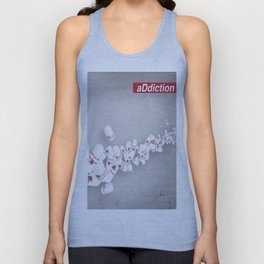 aDdiction Unisex Tank Top