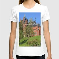 downton abbey T-shirts featuring Downton Desire by Nonna Originals