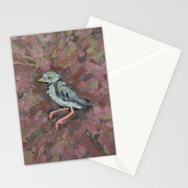 Rest Easy Little One Stationery Cards