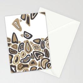 Improvisation 61 Stationery Cards