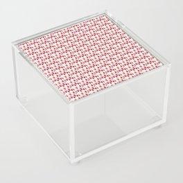 Strawberries Acrylic Box