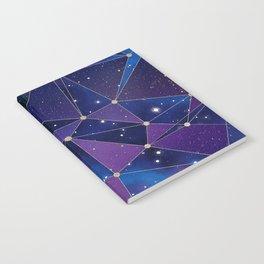 Interstellar Network Pattern Notebook