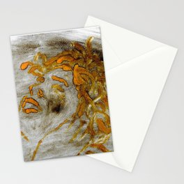 Medusa-The Trauma Stationery Cards