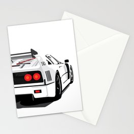 F40 Stationery Cards