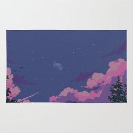 Moonset Rug