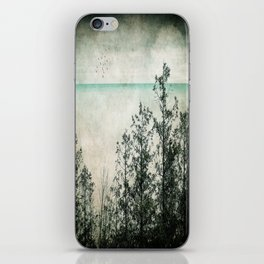 All Is Done iPhone Skin