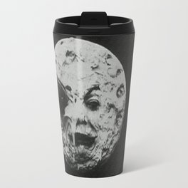 Georges Méliès A Trip To The Moon Travel Mug