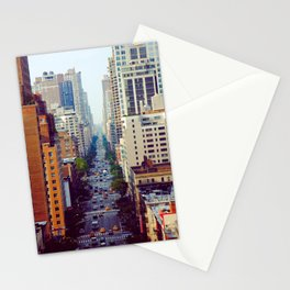 Which Starbucks? Stationery Cards