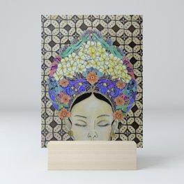 Sang Dewi Mini Art Print