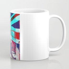 Gᴑᴆ ˢɐᵛᴇ ᴛħə ʠʊɵɵʌ Coffee Mug